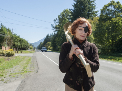Twin Peaks: odcinek 15 – recenzja