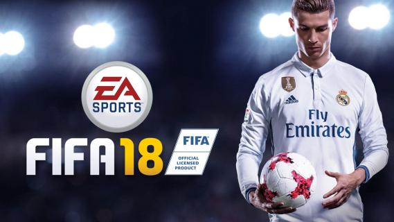 FIFA 18 – zwiastun gry prezentuje nowy polski komentarz