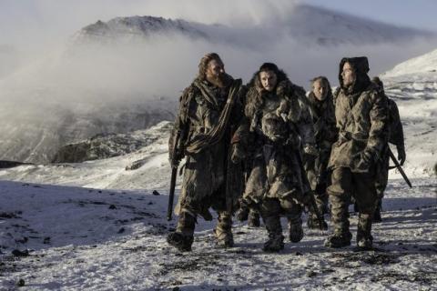 Gra o tron – zobacz, jak kręcono kluczowe sceny 6. odcinka