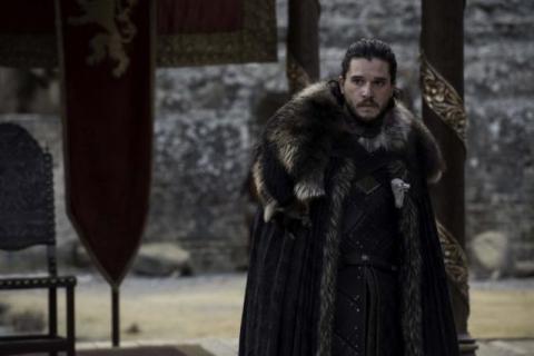 Gra o tron – finał 7. sezonu bije rekord oglądalności