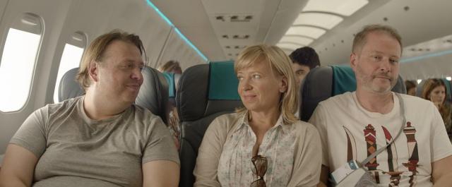 Atak paniki – recenzja filmu [Festiwal Polskich Filmów Fabularnych w Gdyni]