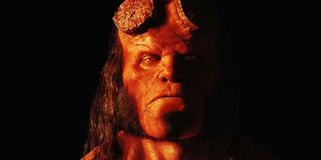 Wiernym nie podoba się, że nowy Hellboy powstaje w katedrze. Kościół reaguje