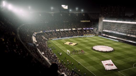 Najlepsze gry o piłce nożnej. W co warto zagrać?