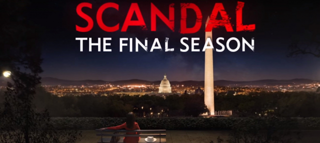 Skandal i Sposób na morderstwo – będzie crossover seriali