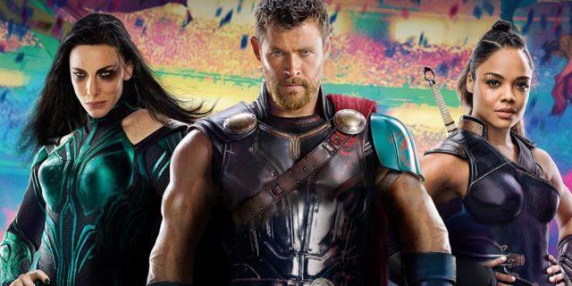 Thor i (kolejny) koniec świata