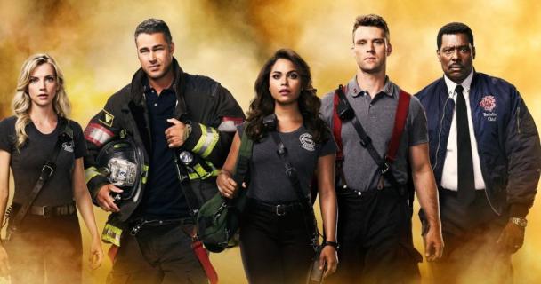 Chicago Fire, Chicago Med i Chicago PD – będą nowe sezony seriali