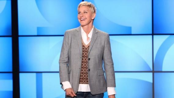 Ellen DeGeneres z nowym stand-upem w Netflixie