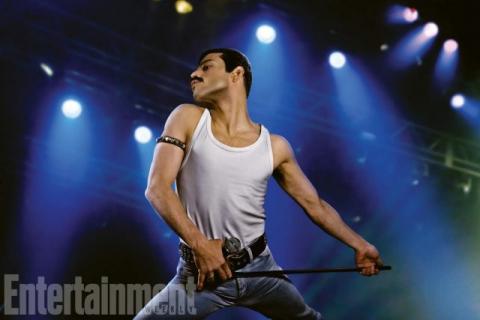 Bohemian Rhapsody – nowe zdjęcia z filmowej biografii Freddiego Mercury'ego