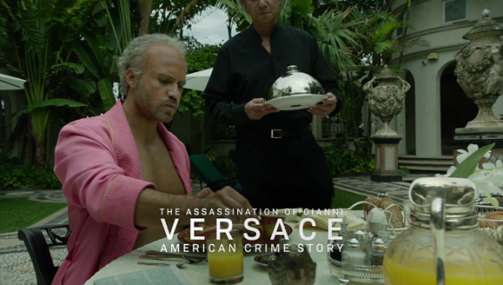Zobacz nowy, przeznaczony dla dorosłych zwiastun serialu Zabójstwo Versace: American Crime Story