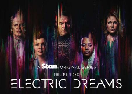 NYCC 2017: Intrygujący zwiastun gwiazdorskiego serialu Philip K. Dick's Electric Dreams