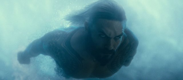 Aquaman – nowe szczegóły filmu