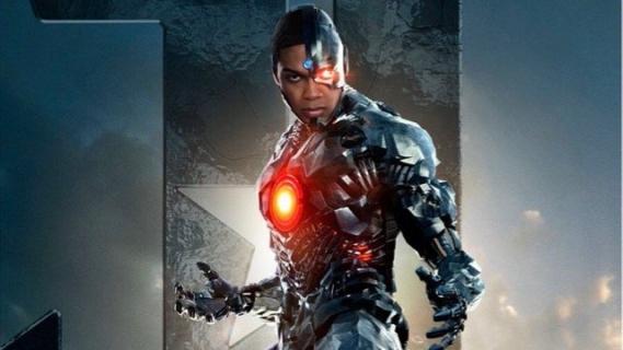 Geneza Cyborga w filmach DC będzie inna niż w komiksach