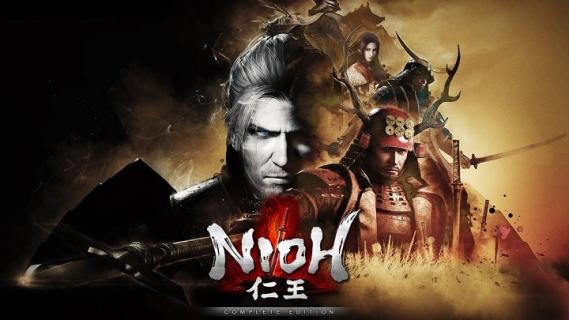 NiOh zostanie wydany także na komputerach PC