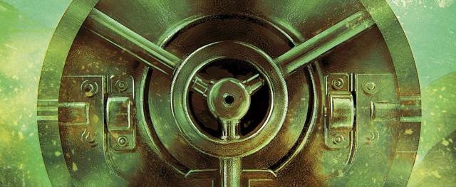 Będzie reedycja serii Silos – postapo Hugh Howeya