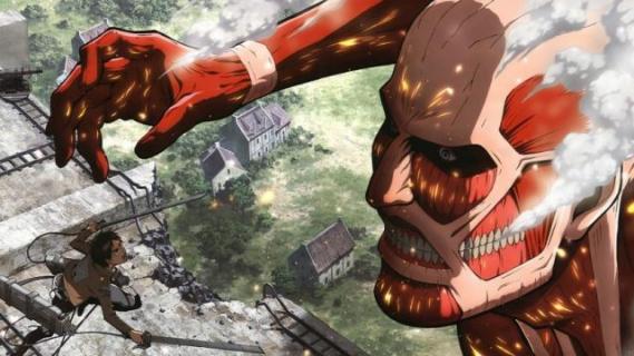 Atak Tytanów – wiemy, kiedy zadebiutuje 3. sezon anime