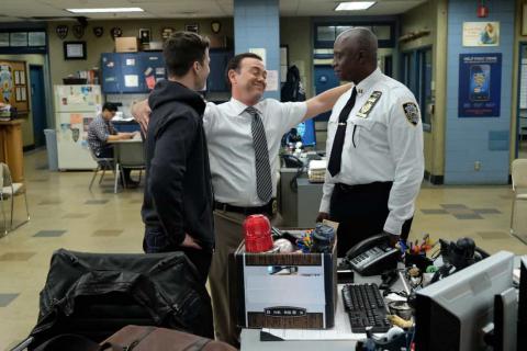 Kiedy powraca 5. sezon Brooklyn 9-9? Jest data premiery