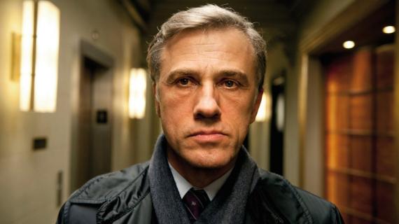 Christoph Waltz nie powróci już do filmów o Bondzie?