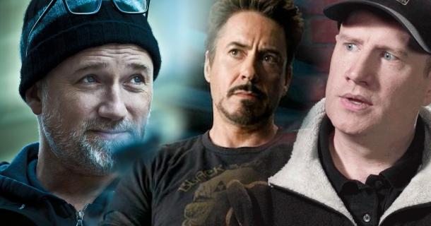 David Fincher ma problem z filmami Marvela. Chwali za to Netflix