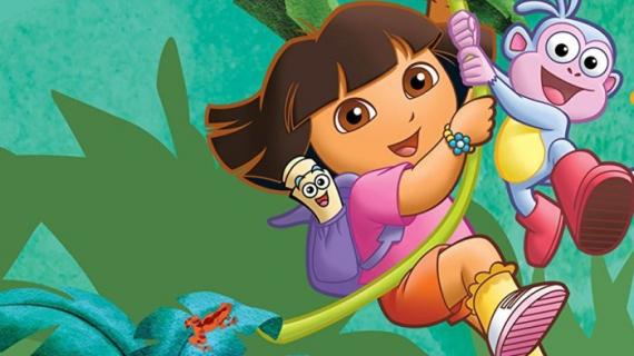 Będzie aktorska wersja serialu Dora poznaje świat. Obsadzono tytułową rolę