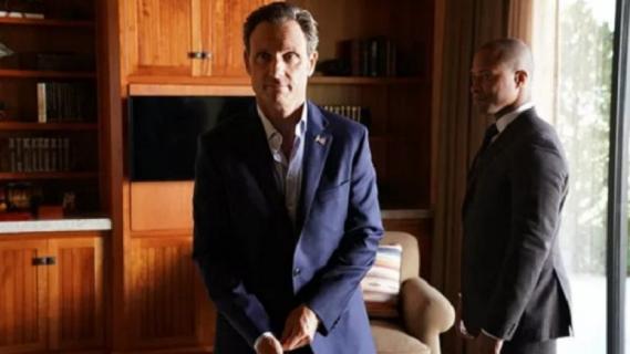Skandal: sezon 7, odcinek 3 – recenzja