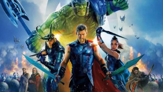 Thor: Ragnarok – najlepsza rozrywka, jaką znajdziecie w tym roku w kinie – recenzja