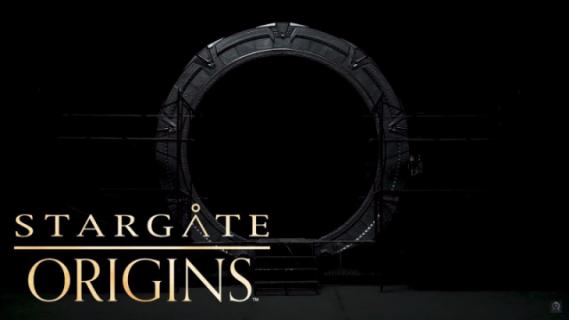 Stargate: Origins – zobacz pierwsze wideo z planu serialu o Gwiezdnych Wrotach