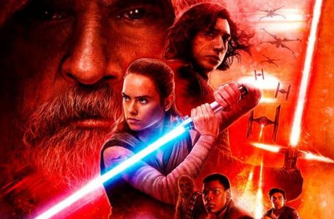 Czy Gwiezdne Wojny: ostatni Jedi to dobry film? Są już pierwsze recenzje krytyków