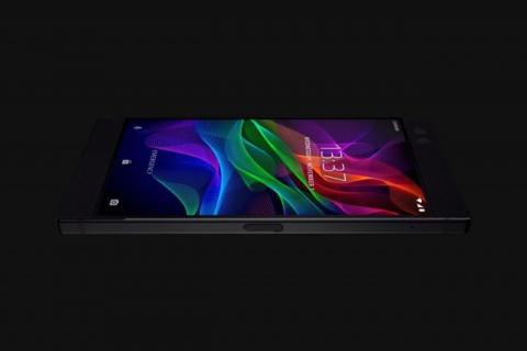 Razer Phone 2 – telefon gamingowy z nowymi podzespołami i starym Androidem