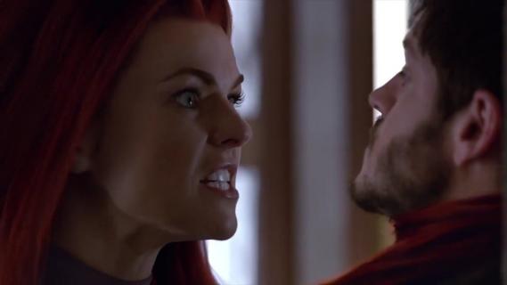 Serial Inhumans dobiegł  końca. Czy finał jest satysfakcjonujący?