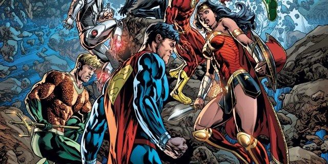 Legendarny Brian Michael Bendis opuszcza Marvela. DC ma kontrakt na wyłączność