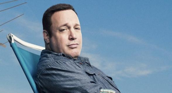 CBS komentuje decyzję o kasacji serialu Kevin Can Wait