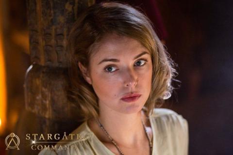 Stargate: Origins – obejrzy za darmo pierwsze odcinki serialu