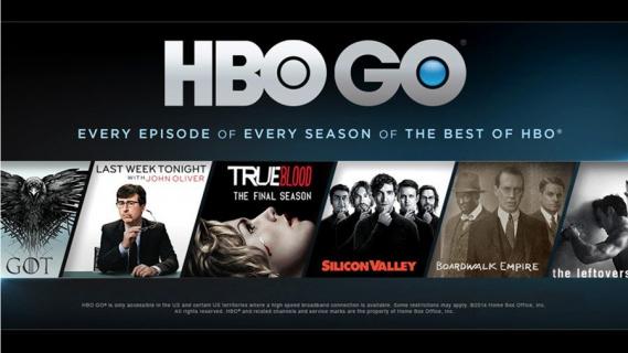 HBO GO od dziś dostępne dla każdego