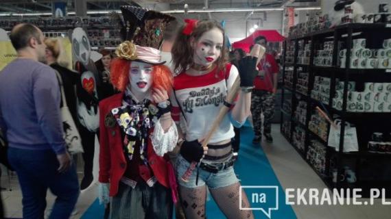 Gwiazdy popkultury w Warszawie. Relacja z Warsaw Comic Con Fall Edition 2017