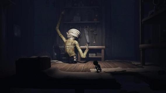 Demo i nowy dodatek do Little Nightmares już dostępne