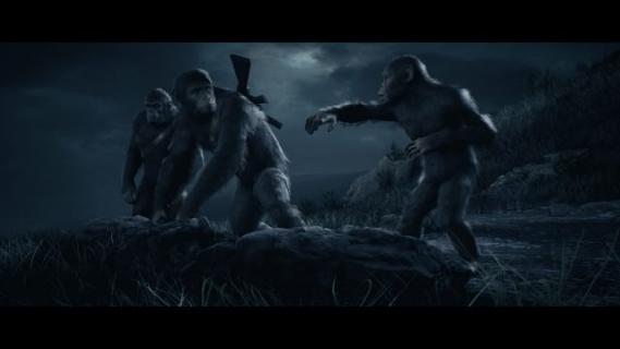 Planet of the Apes: Last Frontier z datą premiery i galerią