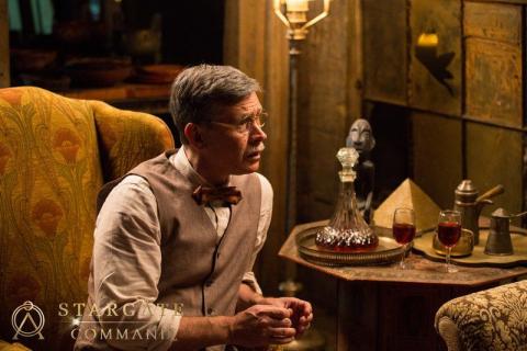 Stargate: Origins – zobacz zdjęcia z nowego serialu