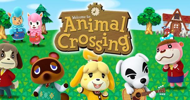 Animal Crossing: Pocket Camp z lepszym debiutem niż Pokemon GO