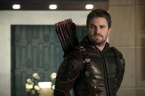 Arrow powróci jeszcze po zakończeniu serialu? Stephen Amell komentuje