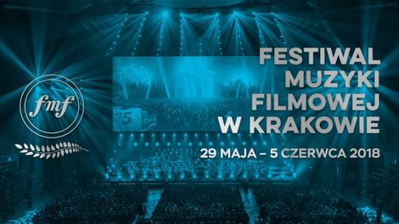 Ujawniono program 11. Festiwalu Muzyki Filmowej w Krakowie