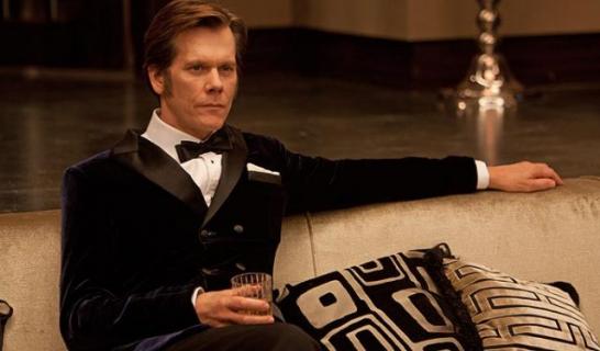Kevin Bacon i Aldis Hodge wystąpią w City on a Hill od Showtime