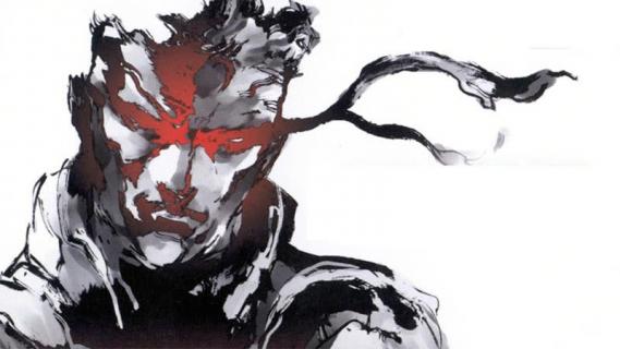 Metal Gear Solid – gra planszowa zapowiedziana. Poznajcie szczegóły