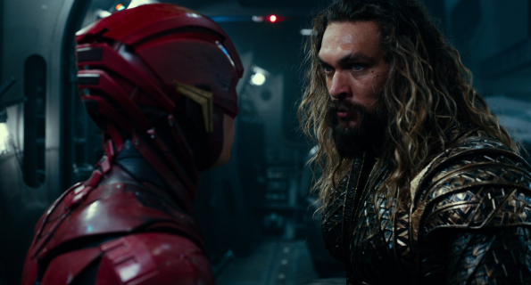 Aquaman – James Wan o braku innych członków Ligi Sprawiedliwości