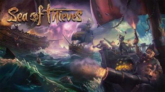 Matt Berry zachęca do powrotu do gry Sea of Thieves. Zobacz wideo