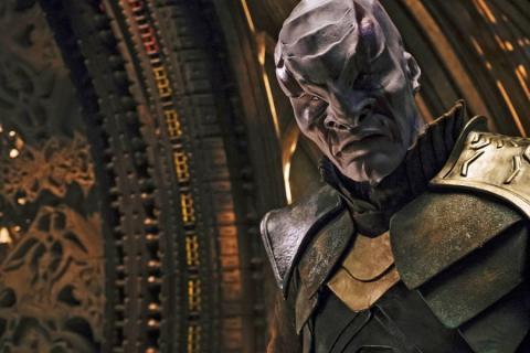 Star Trek: Discovery: sezon 1, odcinek 8 i 9 – recenzja