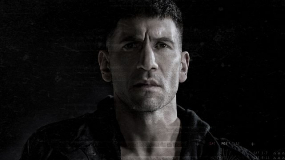 Nie chcemy być wtórni – rozmawiamy z Jonem Bernthalem z serialu Punisher