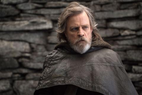 Ostatni Jedi – umiejętności Luke'a to nie nowość. Mówił już o nich specjalny podręcznik