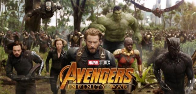 Avengers: Wojna bez granic – analiza zwiastuna