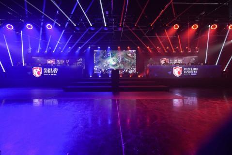 Finały Polskiej Ligi Esportowej – podsumowanie