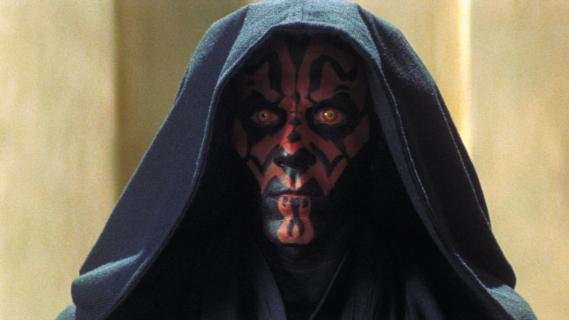 Darth Maul w filmie o Hanie Solo – są oficjalne zdjęcia promocyjne